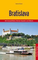 Bratislava: Mit Donautiefland, Kleinen Karpaten und Záhorie