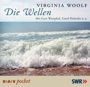 Die Wellen: Hörspiel (DAV pocket)