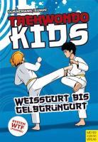 Taekwondo - Kids