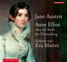 Anne Elliot oder die Kraft der Überredung