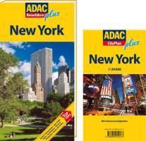 ADAC Reiseführer plus! New York