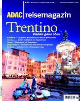 ADAC Reisemagazin Trentino