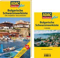 ADAC Reiseführer plus Bulgarische Schwarzmeerküste