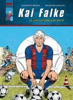 Kai Falke: Band 10: Eine gefährliche Wette