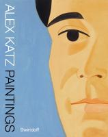 Alex Katz, Paintings: Alex Katz, Prints, Paintings, Cutouts