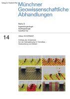 Einfluss der Anisotropie bei der Gebirgslösung im Tunnelbau ? Beobachtung und Modell (Münchner Geowissenschaftliche Abhandlungen / Reihe B: Ingenieurgeologie, Hydrogeologie, Geothermie)