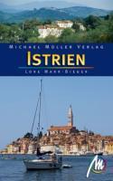 Istrien: Reisehandbuch mit vielen praktischen Tipps