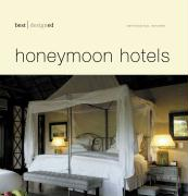 best designed honeymoon hotels