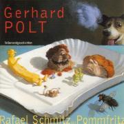 Rafael Schmitz der Pommfritz-Tellerrandgeschichten