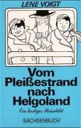 Vom Pleißestrand nach Helgoland. Ein lustiges Reisebild