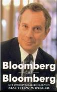 Bloomberg über Bloomberg.