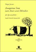 Lautgetreue Texte zum Lesen und Schreiben. Band 1. Für Grundschüler. Lateinische Ausgangsschrift