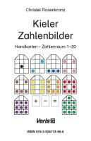 Kieler Zahlenbilder. Handkarten. Zahlenraun 1-20, 1