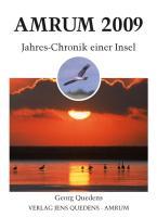 Amrum. Jahreschronik einer Insel / Amrum 2009: Jahres-Chronik einer Insel