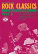 ROCK CLASSICS ' Bass und Drums' 2. Inkl. CD: Play Along Songbook und CD. Die besten Rocksongs in spielbaren Originalversionen. Mit Tabulatur, Noten, ... Lizzy, Steppenwolf u. a. Play With The Band