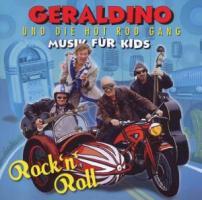 Geraldino und die Hot Rod Gang: Rock'n' Roll
