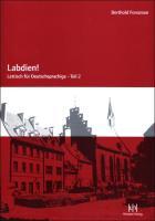 Labdien!: Lettisch für Deutschsprachige - Teil 2