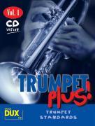 Trumpet Plus! Vol. 1: 8 weltbekannte Titel für Trompete mit Playback-CD