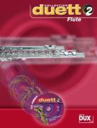 Duett Collection, Flute, m. Audio-CD