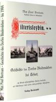 Geschichte des Dorfes Bindersleben bei Erfurt