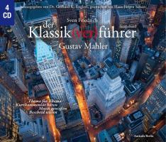 "Der Klassik(ver)führer - Sonderband ""Gustav Mahler"""