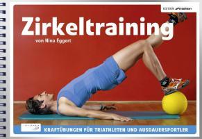 Zirkeltraining: Kraftübungen für Triathleten und Ausdauersportler
