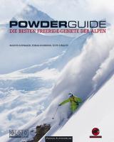 Kurzeder, T: Powderguide