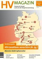 HV-Locations 2010/2011