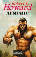 Almuric (Phantasia Paperback Pulp Fiction)