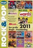 Der große ROCK & POP Single Preiskatalog 2011