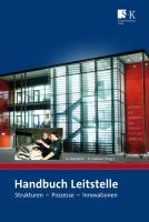 Handbuch Leitstelle: Strukturen - Prozesse - Innovationen