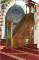 Kleiner Moscheenknigge