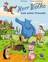Herr Wolke und seine Freunde