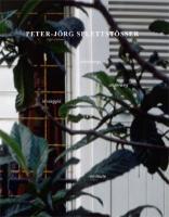 Peter-Jörg Splettstößer: unterwegs 1998-2010