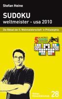 Sudoku weltmeister - usa 2010