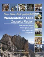 Werdenfelser Land - Zugspitz-Region