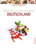 Köstliches aus allen Regionen Deutschland