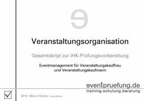 Veranstaltungsorganisation