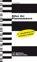 Atlas der Pianonummern
