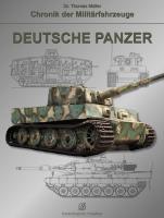 Deutsche Panzer: Chronik der Militärfahrzeuge
