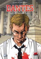 Dantes Band 1: Der Sturz eines Traders