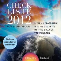 Checkliste 2012 - Hörbuch