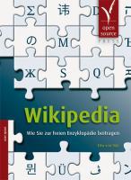 Wikipedia: Wie Sie zur freien Enzyklopädie beitragen