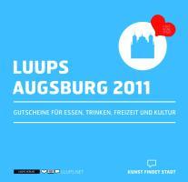 LUUPS - AUGSBURG 2011