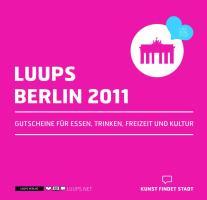 LUUPS - BERLIN 2011