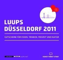 LUUPS - DÜSSELDORF 2011