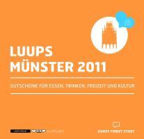 LUUPS - MÜNSTER 2011