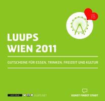 LUUPS - WIEN 2011