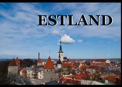 Estland - Ein Bildband