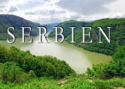 Serbien - Ein Bildband